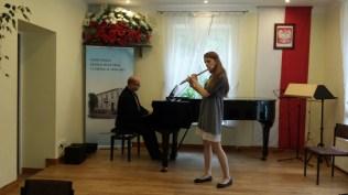 Koncert końcoworoczny uczniów NSM I i II stopnia w Leżajsku_17
