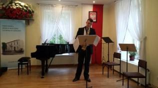 Koncert końcoworoczny uczniów NSM I i II stopnia w Leżajsku_26