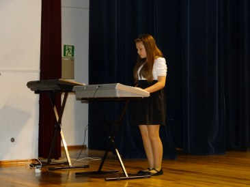 Koncert końcoworoczny uczniów NSM I i II stopnia w Sokołowie Małopolskim_17