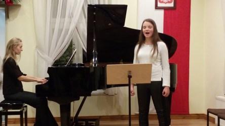 Narodowe Święto Niepodległości w PSM Leżajsk_30
