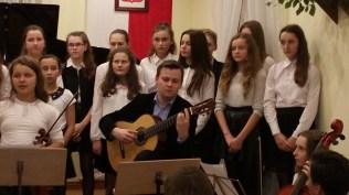 Narodowe Święto Niepodległości w PSM Leżajsk_32