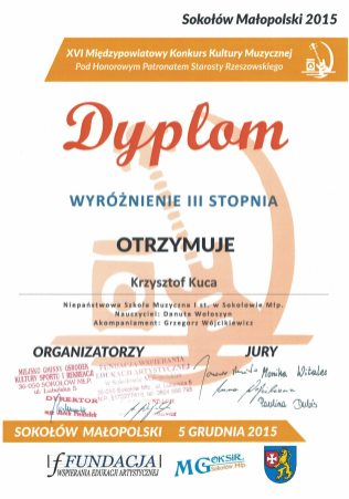 Krzysztof Kuca