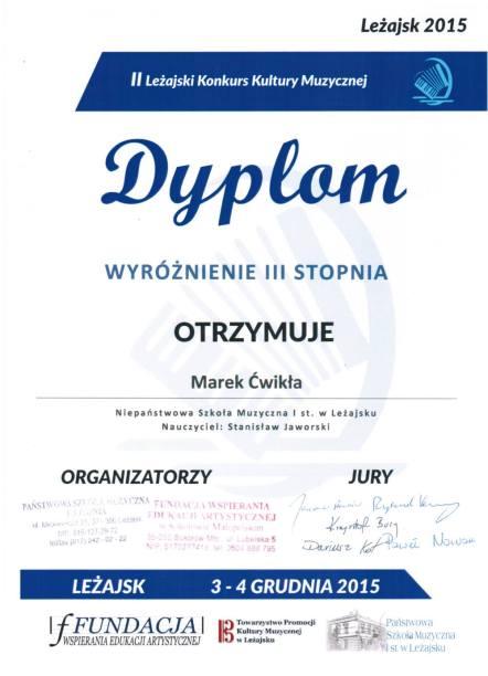 marek_ćwikła