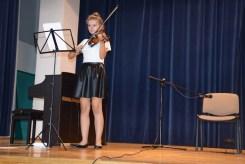 Popis sekcji instrumentów dętych i strunowych w Sokołowie Małopolskim_22