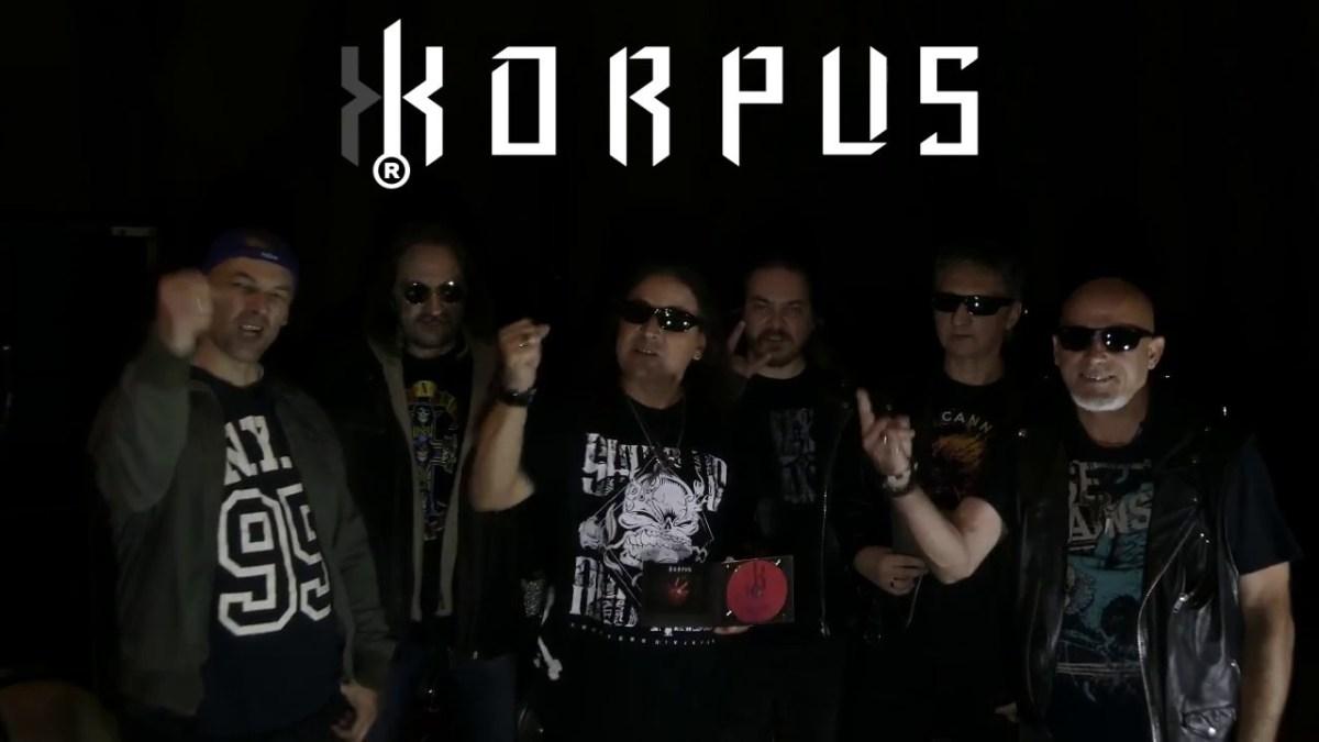 [RECENZJA] RESPEKT,  czyli reaktywacja zespołu KORPUS!