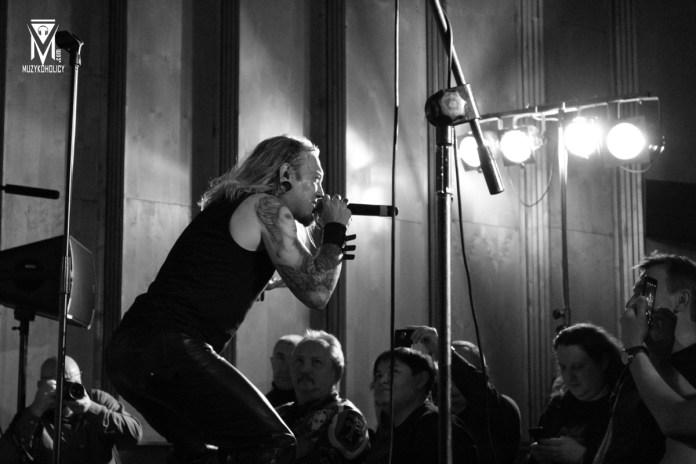 """Maciej Wróblewski / """"When The Rain Comes Down"""" / Internal Quiet / fot. Karolina Filarczyk"""