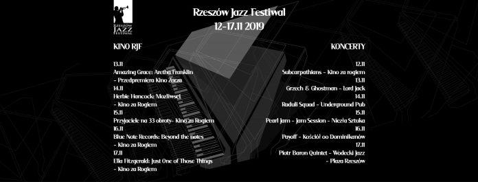 Rzeszów Jazz Festiwal