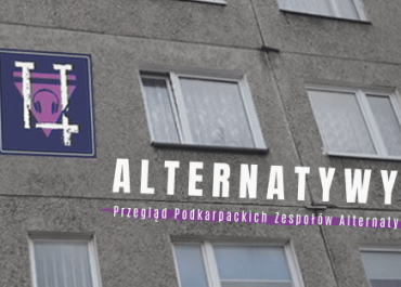 Alternatywy 4 - Przegląd Podkarpackich Zespołów Alternatywnych