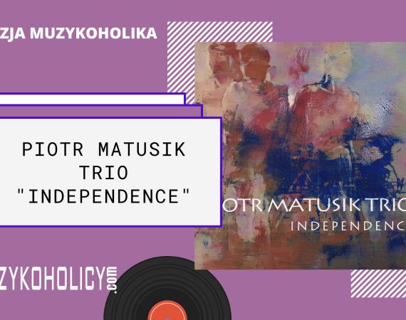 Piotr Matusik Trio
