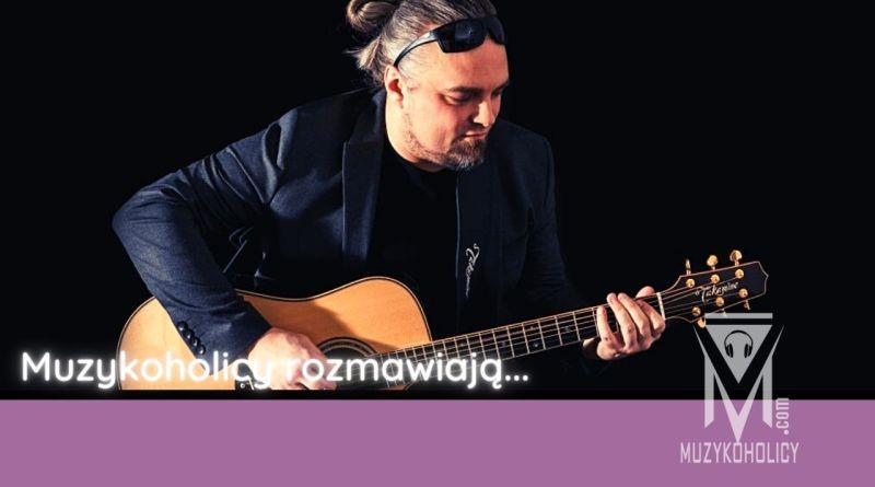 Wojtek Cugowski fot. Magdalena Hanik