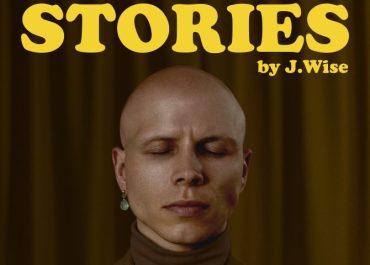 [PREMIERA] J.Wise opowiada swoje historie. Posłuchaj płyty sensacyjnego debiutanta