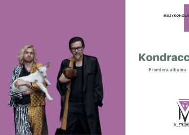 """Premiera albumu """"Życie Roju"""" Kondrackich"""