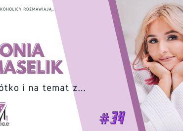 Krótko i na temat z… #34 | Sonia Maselik