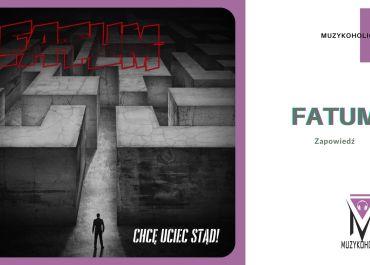 Poznaliśmy okładkę wyjątkowego wydawnictwa od FATUM