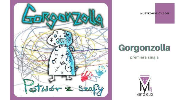 """""""Potwór z szafy"""" Gorgonzolli już się wyłonił"""