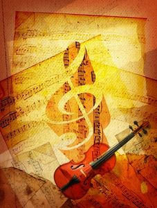 Музыка дегеніміз не?