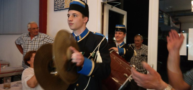 Musikerfest Zillingtal/Bgld.