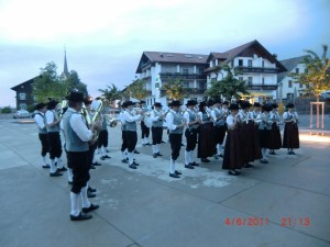 2011-06-04 Musikfest Übersaxen 2