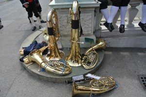 2012-06-02 Blasmusikfest in Wien, Samstag