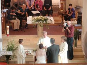 2009-09-18 Hochzeit Gernot Knünz