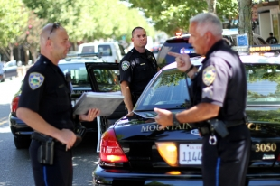 Police nab suspected 'smelly' bank robber | News ...