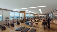 Perspectiva Fitness Center - Premium Stella Maris