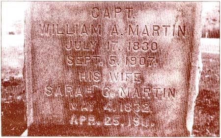 martin-gravestone