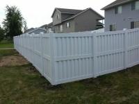 (Photo 28) 3-Rail Panel Privacy