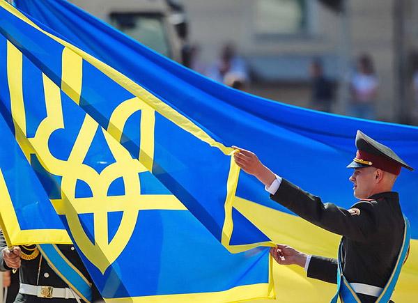 7 Petro Poroshenko sworn inauguration President Ukraine MVasin Після інавгурації. Заживемо по новому?