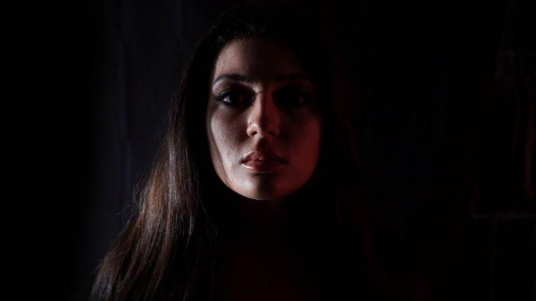 Amores Flamencos - Maria Cruz - Carmela Greco - Carlos Rodriguez - Visuales (1)