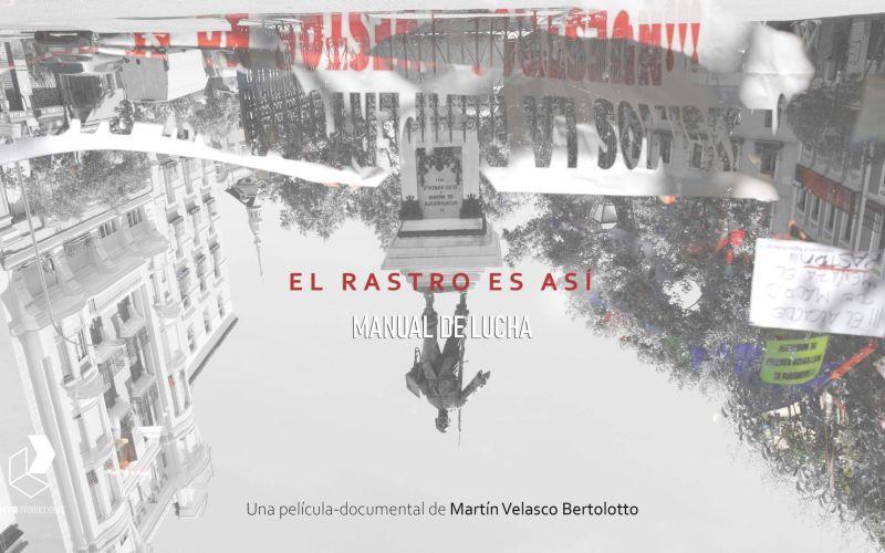 El Rastro es así | Documental | #SomosReportaje
