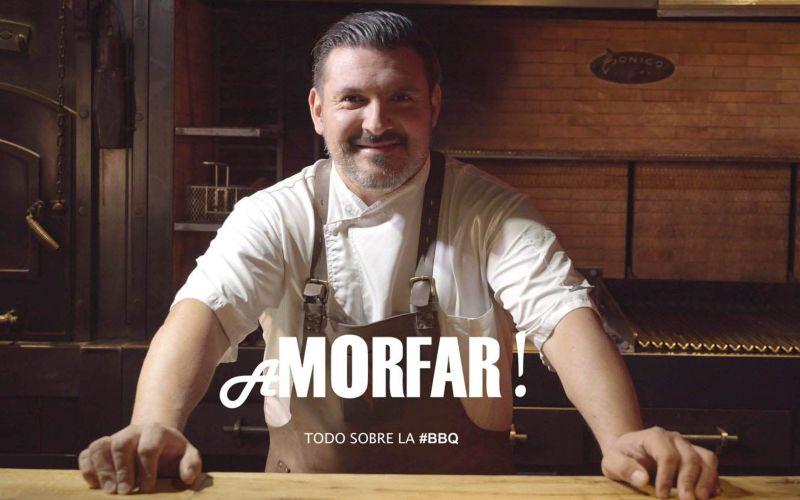A Morfar! Todo sobre la #BBQ | Programa de TV | #SomosTV