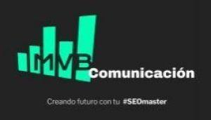MVB Comunicación logotipo