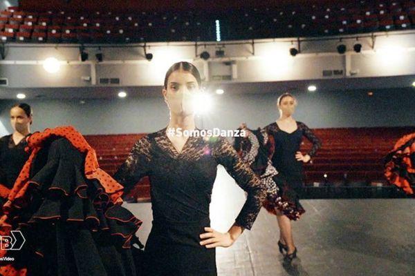 feliz dia internacional de la danza #SomosVideo #SomosDanza