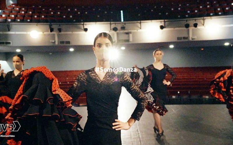 ¡Feliz día internacional de la danza! | Spot Publicitario | #SomosDanza