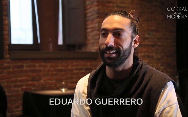 Eduardo Guerrero | Ensayos de Onírico | Video Press Kit