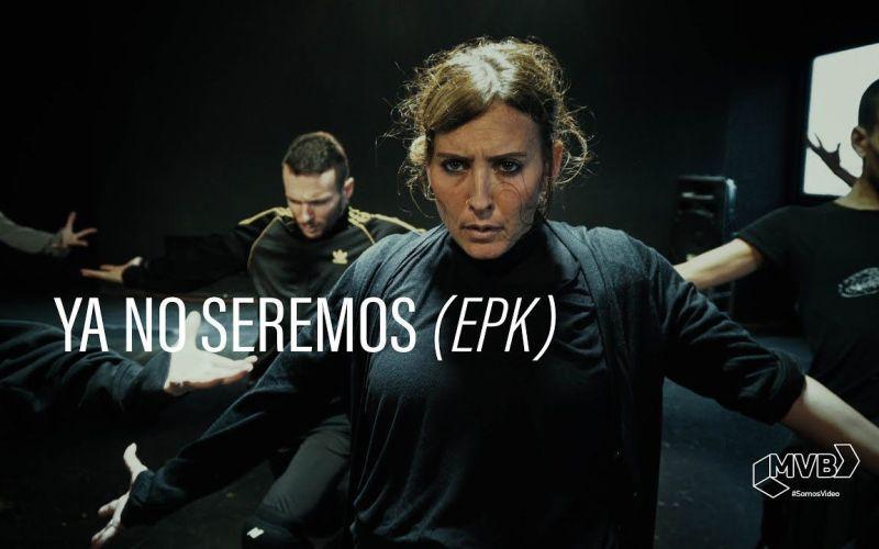 Ya No Seremos | Ángel Rojas | Video Press Kit