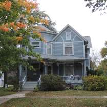 Photo of Van Valkenberg House at 703 6th Avenue NW
