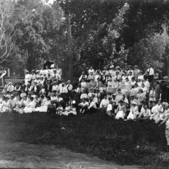 Photo of Cornell Bleachers