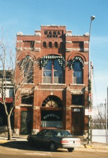 photo of Citizens State Bank of Mount Vernon