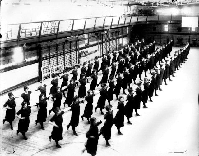 photo of Dance Class