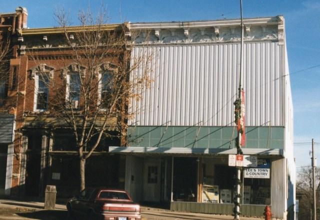 photo of Downtown Mount Vernon