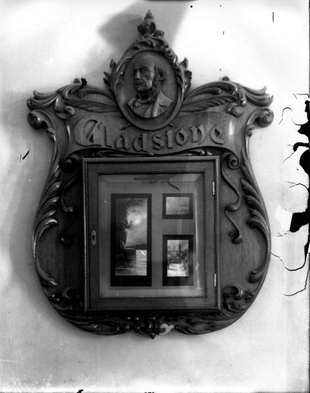 Gladstone Literary Activities Board