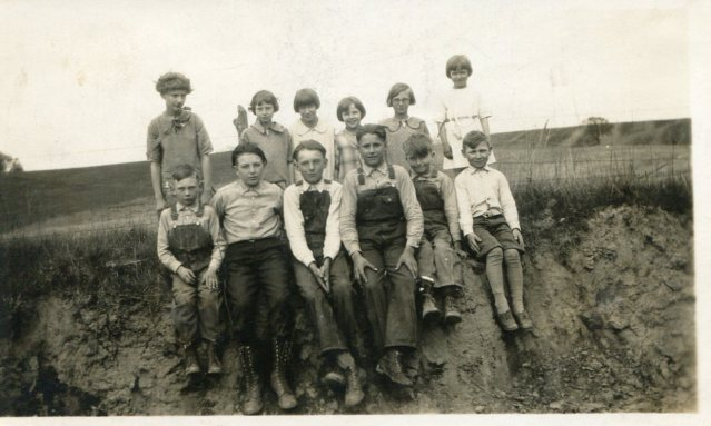 photo of Group of Children