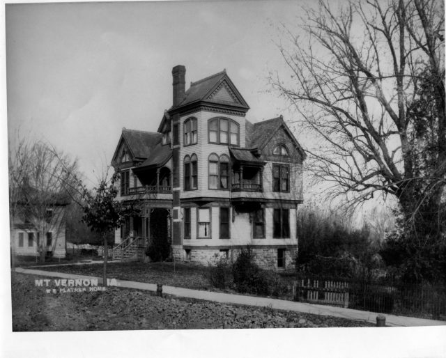 photo of Lytle House