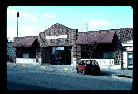 photo of Mount Vernon City Hall