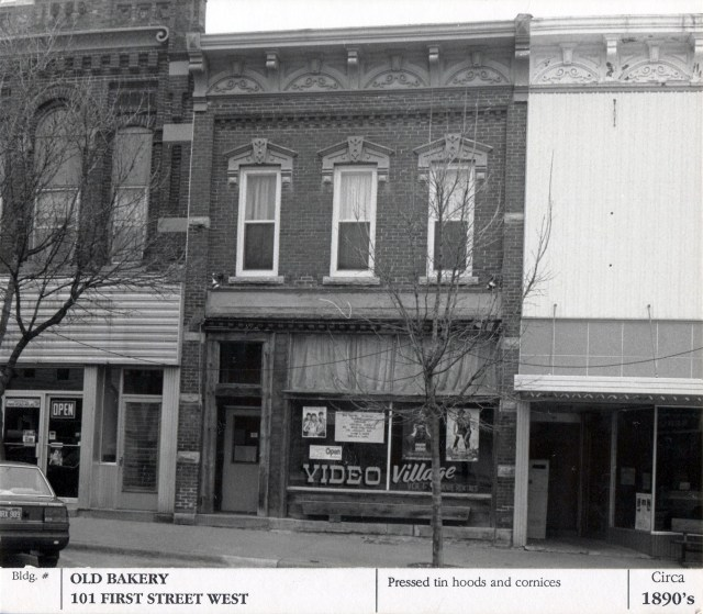 photo of Old Bakery