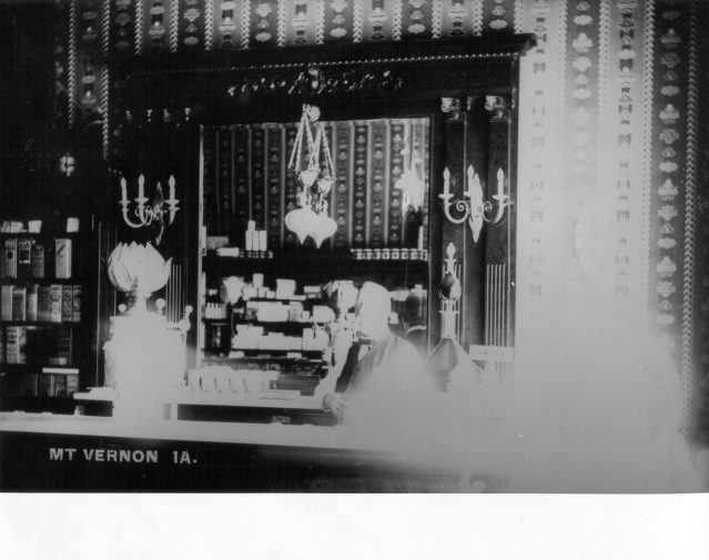 photo of Soda Fountain