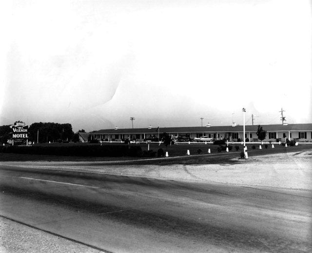 photo of The Mount Vernon Motel
