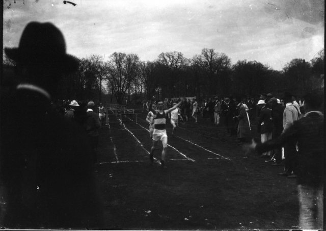 photo of Track Meet